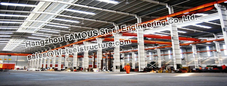 중국 최상 상업적인 강철 건물 판매에