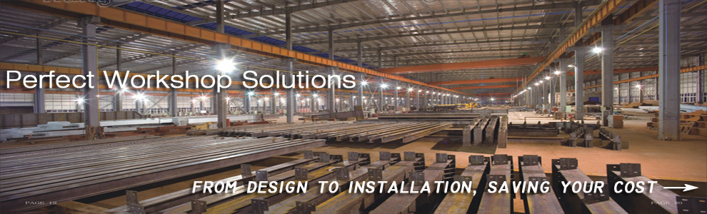중국 최상 산업 철강 건물 판매에