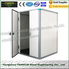 중국 냉장고에 있는 도보를 조립하는 90mm 폴리우레탄 찬 방 위원회 협력 업체