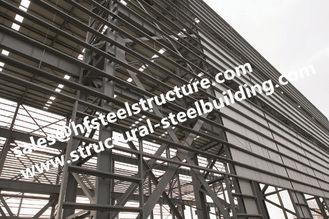 중국 Q235 Q345 건설사업을 위한 중금속 구조 강철 제작 협력 업체