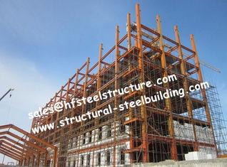 중국 강철 구조물 건물 호텔 프로젝트는 강철 건축을 조립식으로 만들었습니다 협력 업체