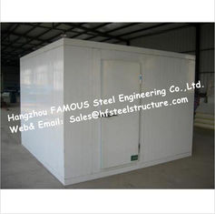 중국 바닥 패널과 열 절연재로 만드는 냉장고 방에 있는 주문을 받아서 만들어진 도보 협력 업체