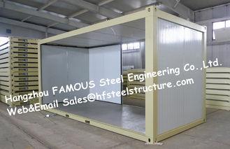 중국 냉장고 단위에 있는 산업 도보 및 EPS PU 패널로 만드는 냉장고와 냉장고에 있는 도보 협력 업체