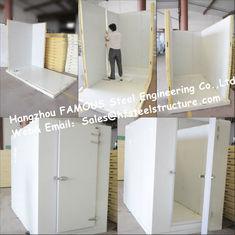 중국 격리된 물자로 만드는 냉장고에 있는 상업적인 냉장고 태양계 도보 협력 업체