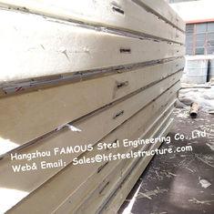중국 돌풍 냉장고 열 절연제 성과 3*3m를 위한 서늘한 방 바닥 패널 협력 업체