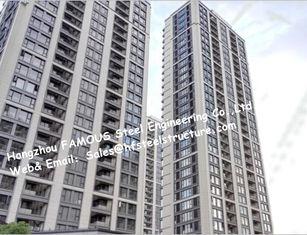 중국 쟁반 - 12월 고층 강철 건물을 위한 합성 마루 금속 패널 협력 업체