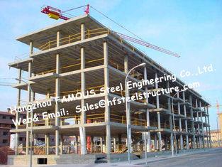 AS/NZS 급료 250 급료 300는 강철 건축 계획을 위한 광속에 의하여 주문을 받아서 만들어진 디자인을 용접했습니다
