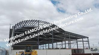 중국 공급자 산업 강철 건물은 강철 구조물 건축을 날조했습니다