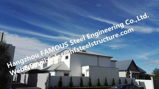 중국 중국 공급자 다층 강철 건축 Strutural 강철 제품 제작 협력 업체