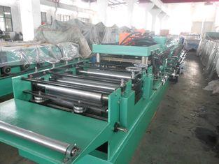 중국 Z 도리는 유압을 가진 직류 전기를 통한 강철을 위한 기계의 형성을 냉각 압연합니다 협력 업체