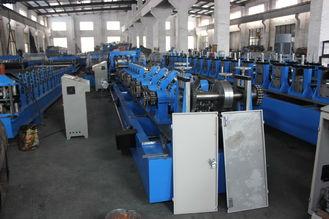 중국 C Z 도리는 Q195/Q235 탄소 강철에 기계의 형성을 냉각 압연합니다 협력 업체