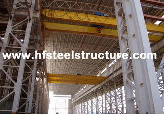 농업과 농가 기반을 위한 조립식으로 만들어진 산업 강철 건물