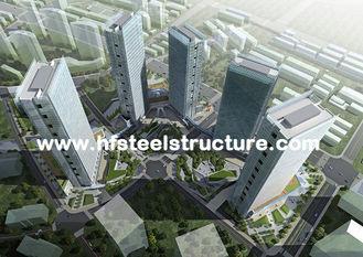 중국 직류 전기를 통하는 단단하고 튼튼하고, 뜨거운 복각, 산업 방수 다층 강철 건물 협력 업체