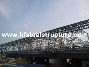중국 방수의와 전 설계된 조립식으로 만들어진 강철 구조 강철 제작 협력 업체