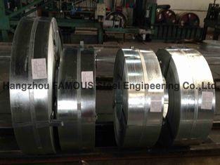중국 냉각 압연된 뜨거운 담궈진 직류 전기를 통한 강철 지구에 의하여 직류 전기를 통하는 강철 코일 600mm - 1500mm 폭 협력 업체