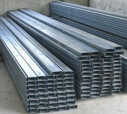 중국 구조 강철 건물 분대와 부속품에 의하여 직류 전기를 통하는 강철 도리 협력 업체