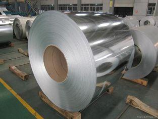중국 강철 건물 벽과 지붕 클래딩 사용을 위한 냉각 압연된 Galvalume 강철 코일 협력 업체