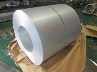 중국 강철 건물 지붕은 ASTM를 가진 장 기질에 의하여 직류 전기를 통한 강철 코일을 주름을 잡았습니다 협력 업체
