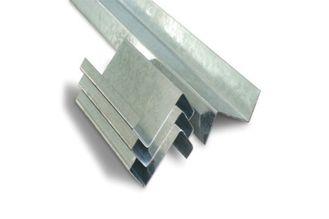 중국 강철 도리가 산업 루핑에 의하여 1.4mm/1.6mm/200mm Z girts 직류 전기를 통했습니다 협력 업체