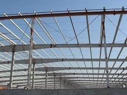 중국 H 유형 강철은 농장 기반을 위한 건축 단 하나 디자인을 전 설계했습니다 협력 업체