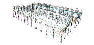 중국 ASTM/GB/JIS 기준을 가진 변하기 쉬워 매개변수 구조상 기술 설계 협력 업체