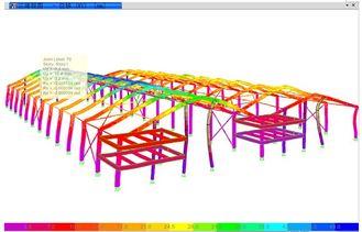 중국 정확한 구성요소 모양/크기를 가진 3D 위치 구조상 기술 설계 협력 업체
