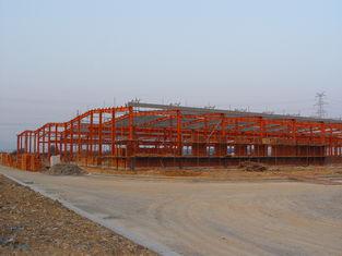 중국 계약하는 산업 구조상 강철 제품, 조립식으로 만들어진 강철 짜맞추는 체계 협력 업체