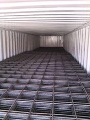 중국 정연한 메시 강철 건물 장비 높은 압축 강도 HRB 500E는 강철봉을 강화했습니다 협력 업체