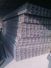 중국 높은 지진 압축 강철 건물 장비, 강화된 강철봉 협력 업체