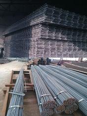 중국 높은 장력 강화 강철 Rebar/메시는 건물 장비를 조립식으로 만들었습니다 협력 업체