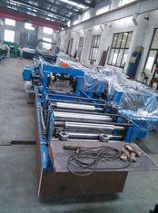 중국 강철 구조물은 기계 자동적인 변화 C 도리 형성 냉각 압연합니다 협력 업체
