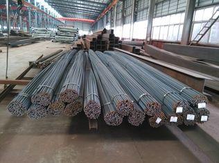 중국 Rebars 강철 건물 장비를 강화하는 8M/10M 압축 강도 협력 업체