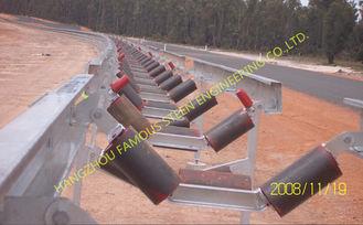 중국 산업 채광 장비 구조 강철 제작 협력 업체