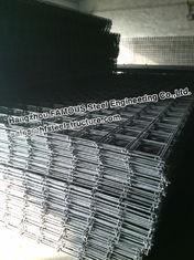 중국 강철 건물을 위한 고강도 HRB500E 강철 금속 건물 장비 협력 업체