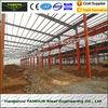 중국 경량 강철 집을 위한 EPS PU 샌드위치 위원회 강철 프레임 건물 공장