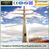 중국 변전소 기구 산업 강철 건물 관 탑 공장
