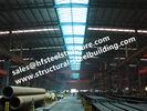 중국 EPS 샌드위치 위원회 덮은 조립식으로 만들어진 강철 건물 작업장과 헛간 공장