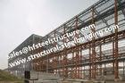 중국 중국 공급자에게서 구조 강철 짜맞추는 창고 그리고 조립식으로 만들어진 강철 건물 가격 공장