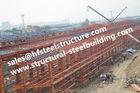 중국 창고를 위한 구조 강철 호텔 계약자 그리고 산업 강철 Buidings 공장