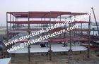 중국 주거 건물 아파트 건축업자와 상업적인 다 층 강철 건축 청부인 공장