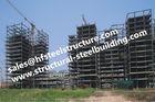 중국 창고 헛간 PEB와 작업장을 위한 미국 유럽 미국 표준 ASTM 산업 강철 건물 공장