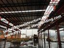 산업 주거 상업적인 강철 건물, 조립식으로 만들어진 강철 건물