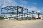 검정에 의하여 조립식으로 만들어지는 강철 건물, 호주 뉴질랜드 기준을 건설하는 구조상 강철 제품