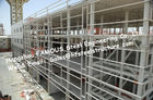 직업적인 상업적인 강철 건물, 강철 구조물 사무실 건물
