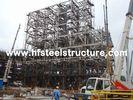중국 트랙터와 농기구 저장을 위한 OEM에 의하여 조립식으로 만들어지는 금속 산업 강철 건물 회사