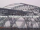 중국 강철 작업장, 창고 및 저장을 위한 그리는 구조상 산업 강철 건물 공장