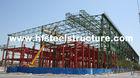 중국 조립식으로 만들어진 금속 및 /Lightweight 전통적인 문맥 구조 상업적인 강철 건물 공장