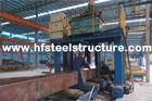 중국 3번째 디자인, 레이저를 가진 구조 강철 제작, 기계로 가공, 증명된 용접 형성 공장