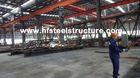 중국 , 포좌 제동, 운송 장비를 위한 구르는 금속 구조 강철 제작 공장
