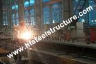 중국 주문 회전, 깎고는, 톱질하는 합금 강철 및 탄소 구조 강철 제작 공장